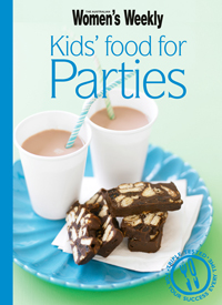 Mini Kid's food for Parties